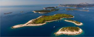 """Obilježavanje 15. godišnjice proglašenja Javne ustanove """"Park prirode Lastovsko otočje"""""""