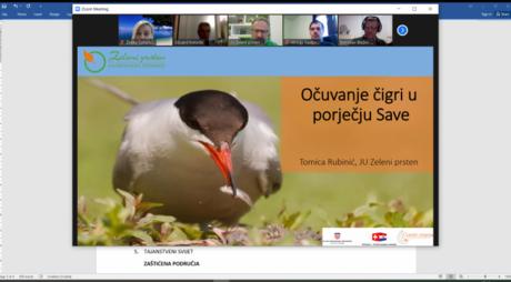 Partneri za prirodu – održan konzultativni sastanak s dionicima u Zagrebačkoj županiji