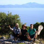 Istraživanje skakavaca i zrikavaca Parka prirode Lastovsko otočje u sklopu biološke ekspedicije po Jadranskim otocima