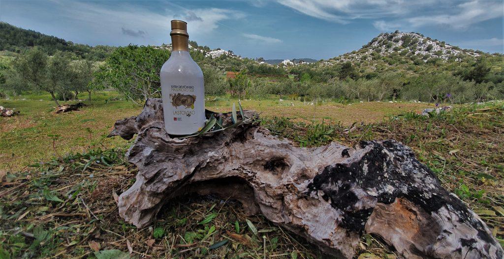 Šupanjdol- Od stabla do boce